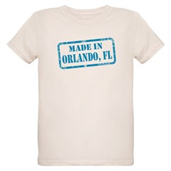 MADE IN ORLANDO, FL T-Shirt