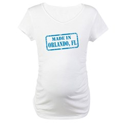 MADE IN ORLANDO, FL Shirt