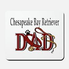 Chesapeake Bay Retriever Mousepad