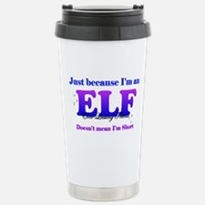 Suju Travel Mug