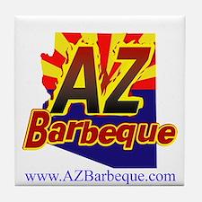 Unique Arizona state sun devils Tile Coaster