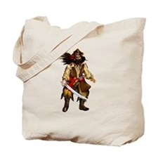Talk Like A Pirate Tote Bag