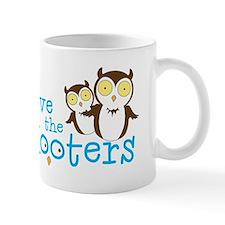 Save_the_Hooters Mugs