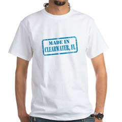 MADE IN CLEARWATER, FL Shirt