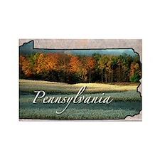 Pennsylvania Magnets