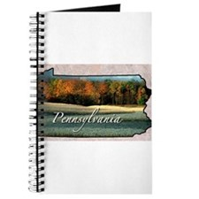Cute Pennsylvania Journal