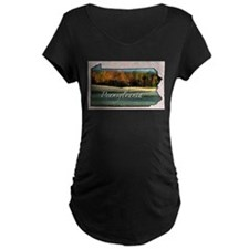 Pennsylvania Maternity T-Shirt