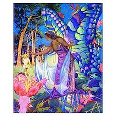 MIDSUMMER NIGHTS DREAM Poster