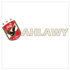 Ahlawy Poster