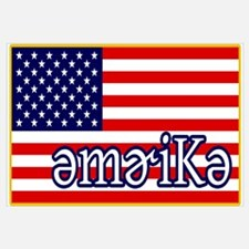 Phonetics America