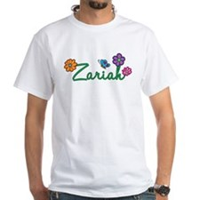 Zariah Flowers Shirt