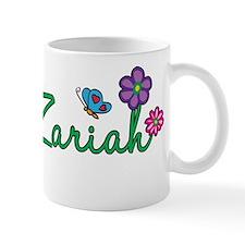 Zariah Flowers Mug