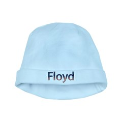 Floyd Stars and Stripes baby hat