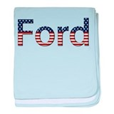 Ford Cotton