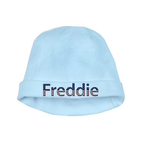 Freddie Stars and Stripes baby hat