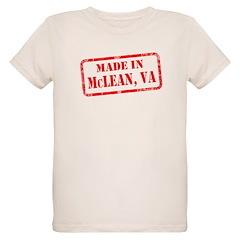 MADE IN MCLEAN, VA T-Shirt