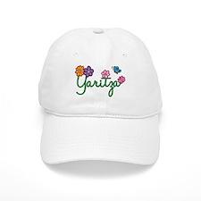 Yaritza Flowers Baseball Cap