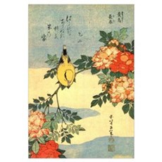 Classic Japanese Art Poster