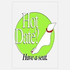 Hot Date Pedicure