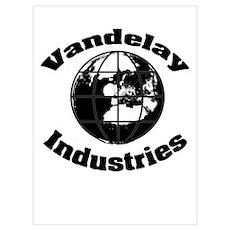 Vandelay Industries Poster