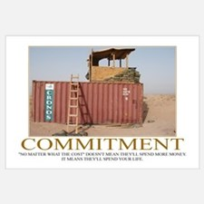 Commitment Motivational
