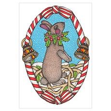 Rodney's Christmas Poster