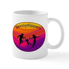 Skinnydipper Logo Mug