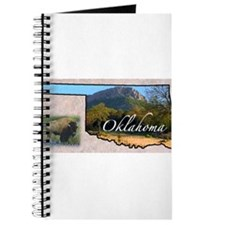 Unique Oklahoma Journal