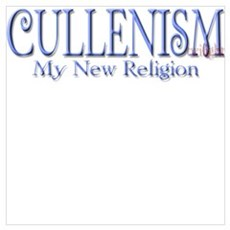 Twilights Cullenism, My New R Poster