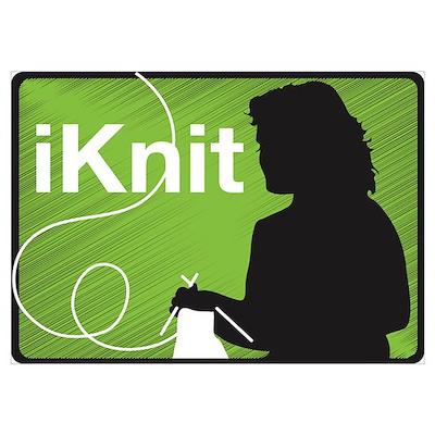 iKnit Poster