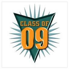 class of 09 Poster
