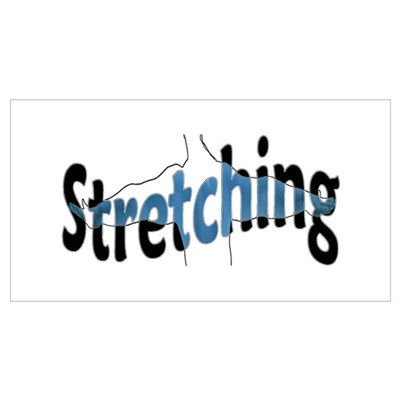 Stretching Canvas Art