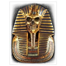Accursed Pharaoh Poster