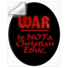 UnChristian Wall Decal