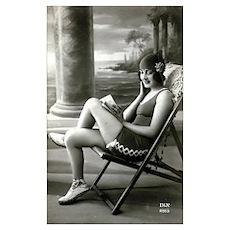 Vintage #103 Poster