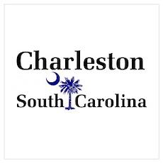 Charleston South Carolina Poster
