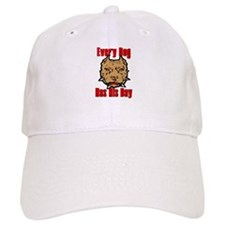 Every Dog Has His Day Scarface Baseball Cap