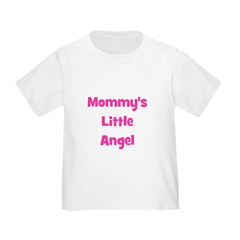 Mommy's Little Angel T