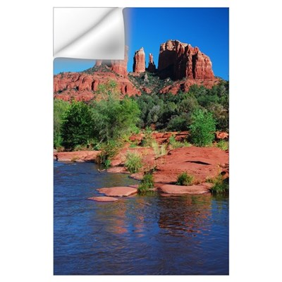 Cathedral Rock, Sedona Wall Decal