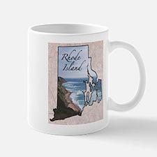 Rhode Island Mugs