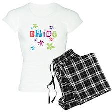 Happy Bride pajamas