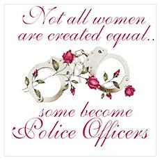 Not All Women Poster