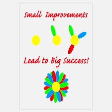 Improvements Success
