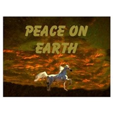 AFTM Peace On Earth!2 Poster