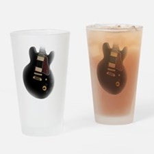 Lucille, BB King's Guitar Drinking Glass
