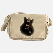 Lucille, BB King's Guitar Messenger Bag