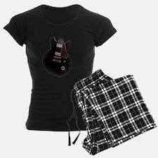 Lucille, BB King's Guitar Pajamas