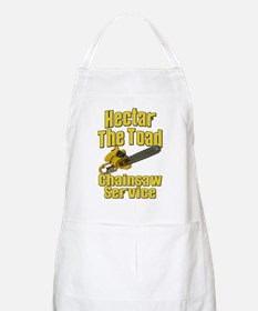 Hectar The Toad Chainsaw Service Apron