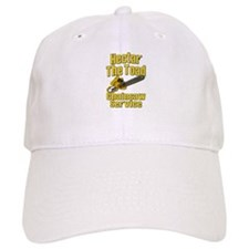 Hectar The Toad Chainsaw Service Baseball Cap