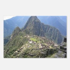 Unique South america Postcards (Package of 8)